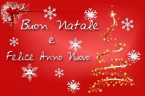 Auguri Di Buon Natale E Felice Anno Nuovo.Auguri Di Buon Natale E Felice Anno Nuovo San Pietro In Lama